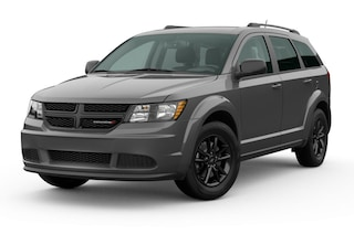 New 2020 Dodge Journey SE (FWD) Sport Utility in Danville, IL