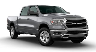 New 2020 Ram 1500 BIG HORN CREW CAB 4X4 5'7 BOX Crew Cab in Danville, IL