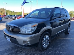 Used 2005 Buick Rendezvous SUV M2158B for sale in Danville, IL