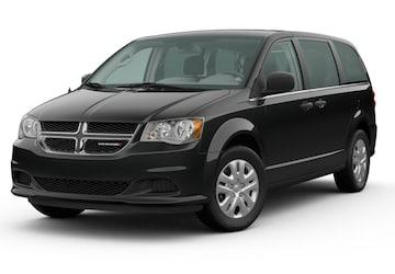 2020 Dodge Grand Caravan Van
