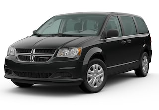 New 2020 Dodge Grand Caravan SE (NOT AVAILABLE IN ALL 50 STATES) Passenger Van in Danville, IL