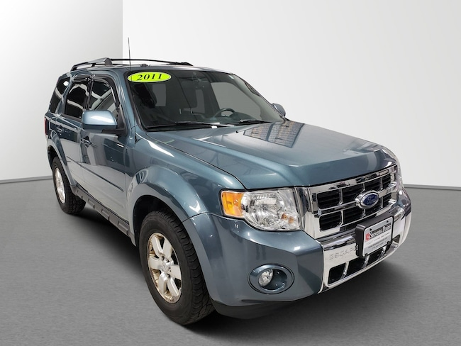 2011 Ford Escape Limited 4WD  Limited