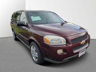 2007 Chevrolet Uplander LS Fleet Ext WB LS Fleet