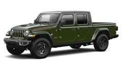 2021 Jeep Gladiator MOJAVE 4X4 Crew Cab
