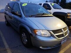 2005 Dodge Caravan SE Grand SE