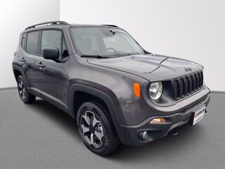 2020 Jeep Renegade NORTH EDITION 4X4 Sport Utility