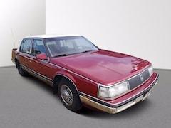1990 Buick Electra/Park Avenue Park Ave Sedan