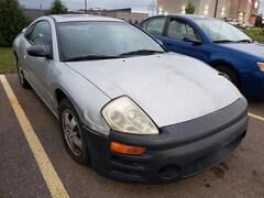 2003 Mitsubishi Eclipse GS Coupe