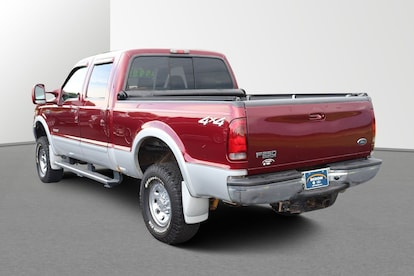 Used 2004 Ford Super Duty F-250 For Sale | Stevens Point WI