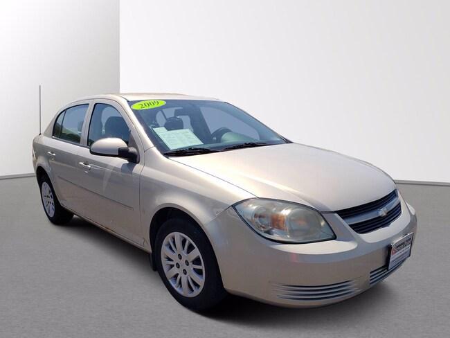 2009 Chevrolet Cobalt LT w/1LT Sedan