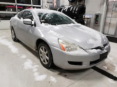 2004 Honda Accord Cpe EX EX Auto V6 w/Leather/XM