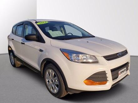 2014 Ford Escape S FWD  S