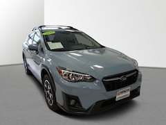 Pre-Owned 2018 Subaru Crosstrek Premium 2.0i Premium CVT JF2GTADC3J8277696 for sale in Racine, WI