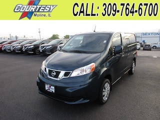 New 2017 Nissan NV200 SV Van 3N6CM0KN0HK703187 For Sale/Lease Moline, IL