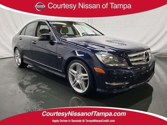 Mercedes Benz Of Tampa >> Used Mercedes Benz Cars For Sale In Tampa Florida Area