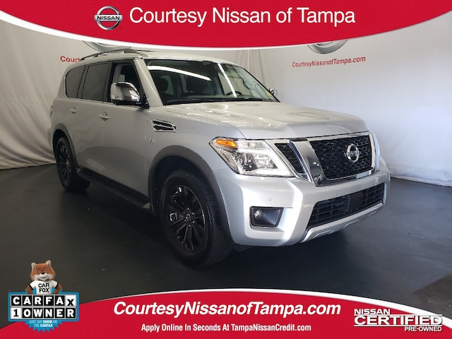 Used Nissans Tampa | Used Cars In Tampa | Nissan Trucks
