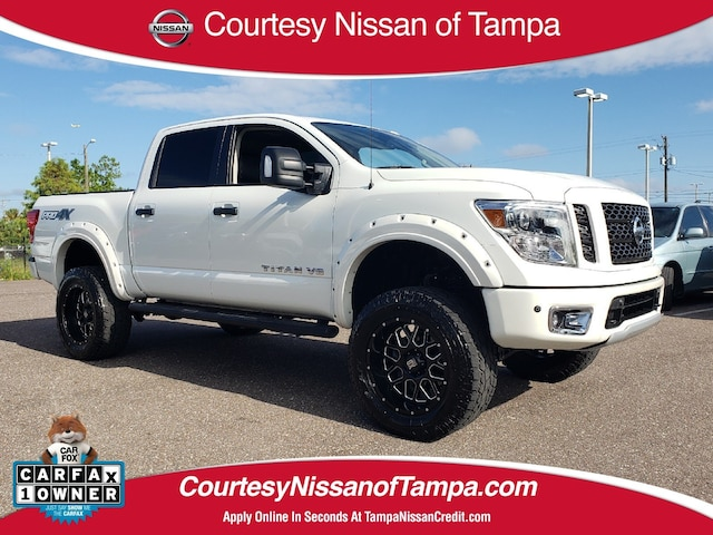 Used Cars Tampa >> Used Nissans Tampa Used Cars In Tampa Nissan Trucks