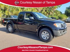 2020 Nissan Frontier S King Cab 4x2 S Auto