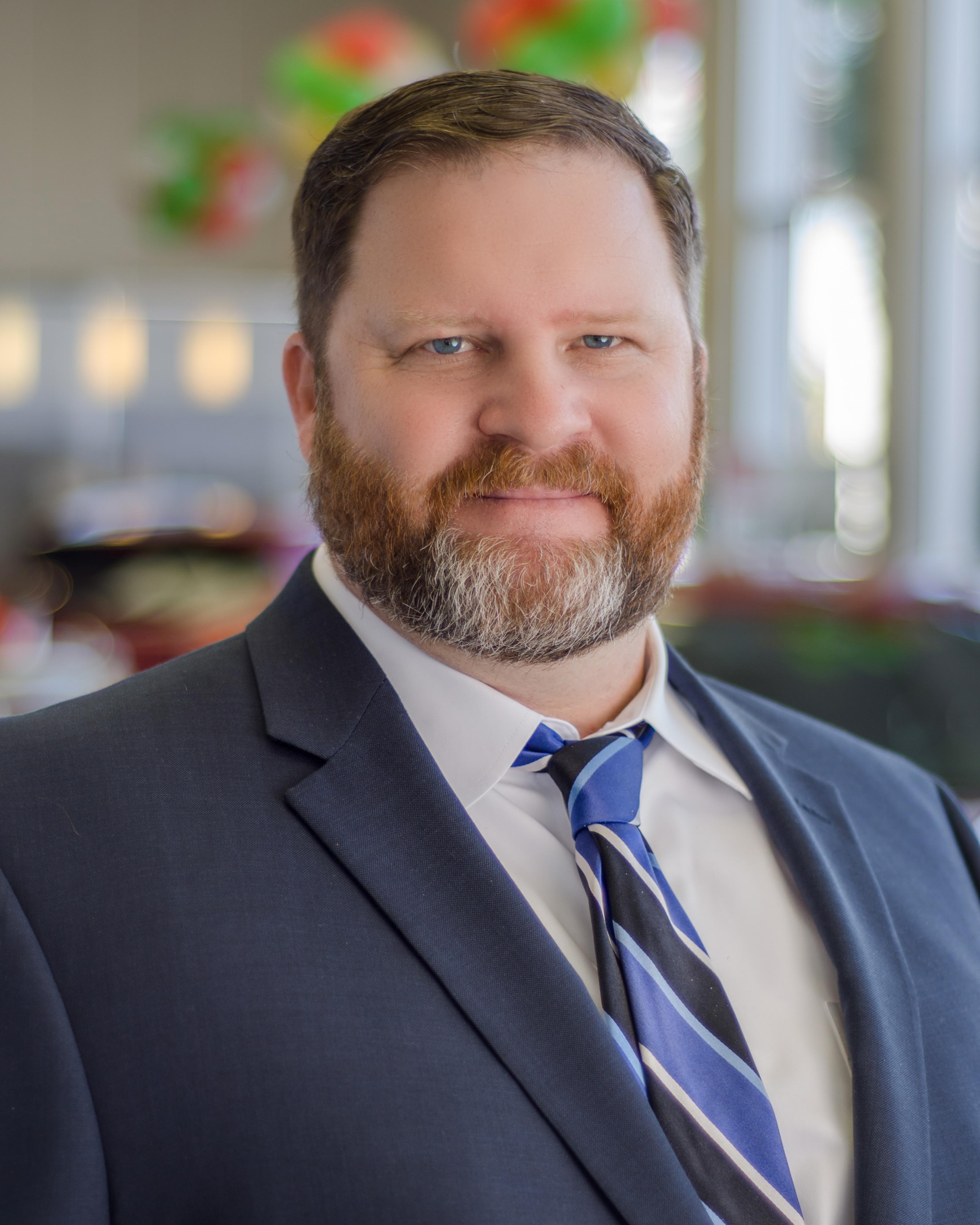 Delightful Richard Altman: General Sales Manager
