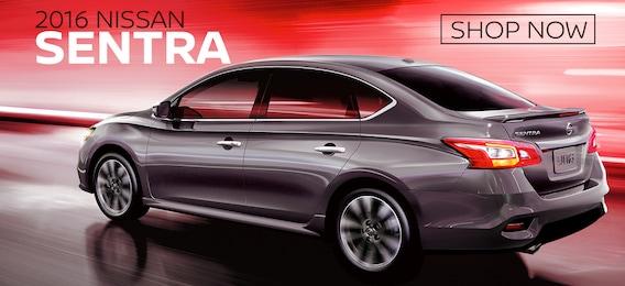 2016 Nissan Sentra New Nissan Sentra For Sale