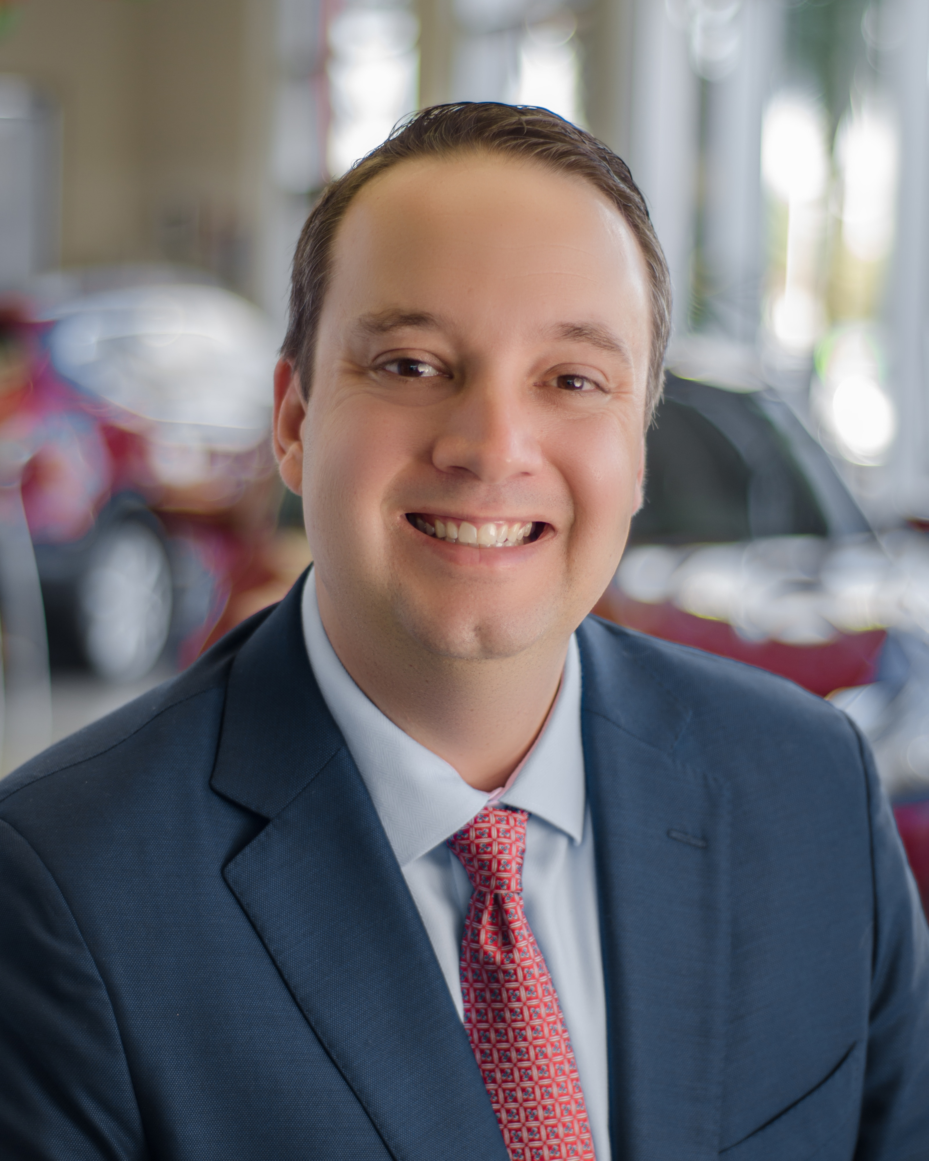 Amazing Courtesy Nissan Of Tampa | Meet Our Staff. Brendan Ou0027Brien: General Manager  ...
