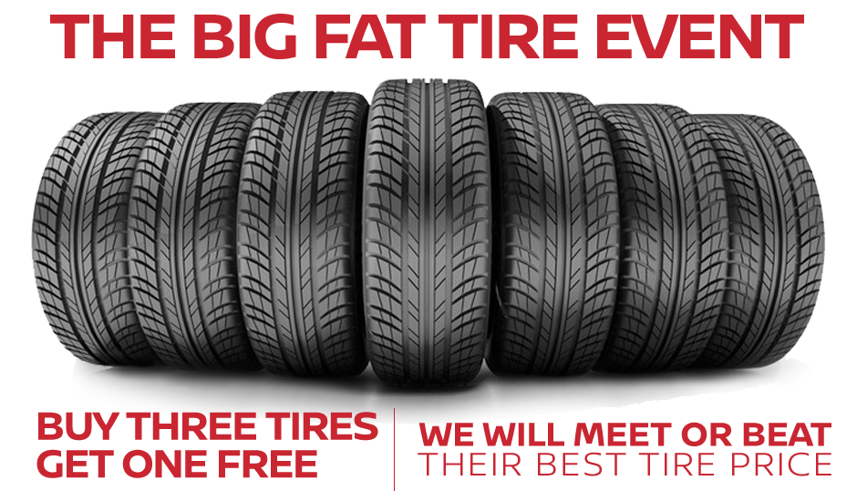 Tire Special Tampa