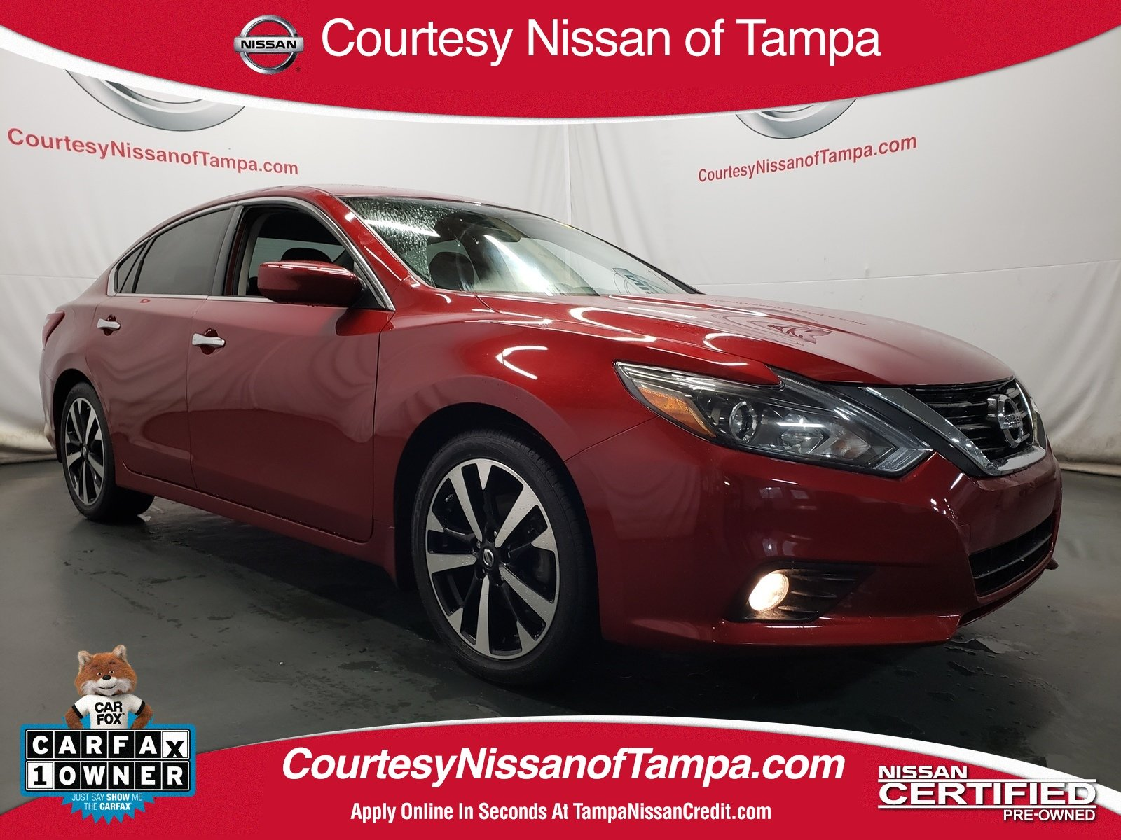 Used Cars Tampa >> Nissan Certified Pre Owned Vehicle Specials Used Car Deals In