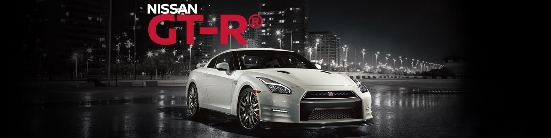 Nissan GT-R For Sale | Nissan GTR Info Pricing & More