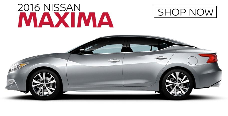 new nissan maxima for sale 2016 nissan maxima. Black Bedroom Furniture Sets. Home Design Ideas