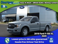 2019 Ford F-150 XL Truck for sale in Okemos