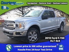 2019 Ford F-150 XLT Truck for sale in Okemos
