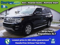 2019 Ford Expedition XLT SUV for sale in Okemos