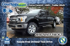 2018 Ford F-150 XLT Truck for sale in Okemos