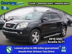 2010 GMC Acadia SLT-1 SUV