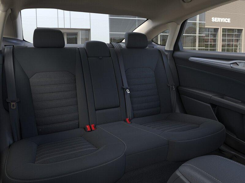 New 2019 Ford Fusion For Sale   Okemos MI   3FA6P0HD1KR197606