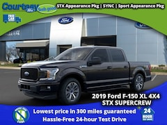 2019 Ford F-150 STX Truck for sale in Okemos