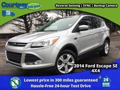 2014 Ford Escape SE SUV for sale in Okemos