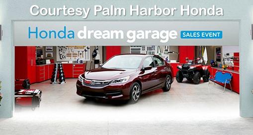 Tampa Honda Sale