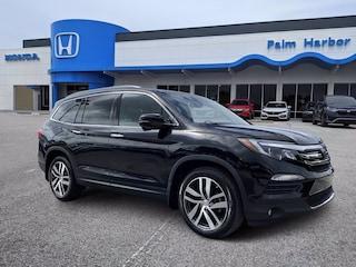 2017 Honda Pilot Touring FWD SUV