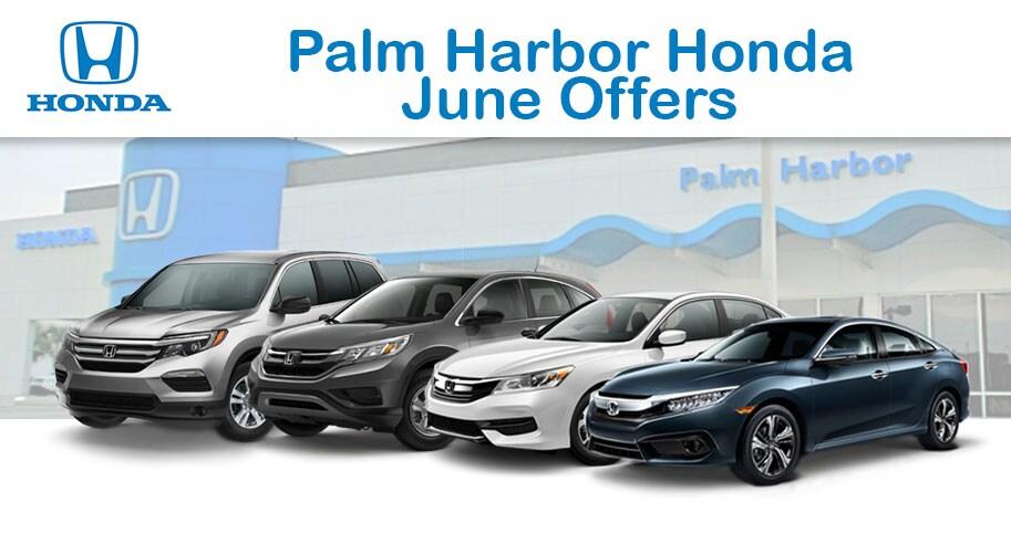Honda lease deals tampa lamoureph blog for Tampa bay honda dealers