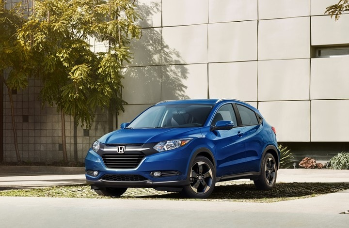 Honda Wins Four US News World Report 2018 Best Cars For The Money Awards