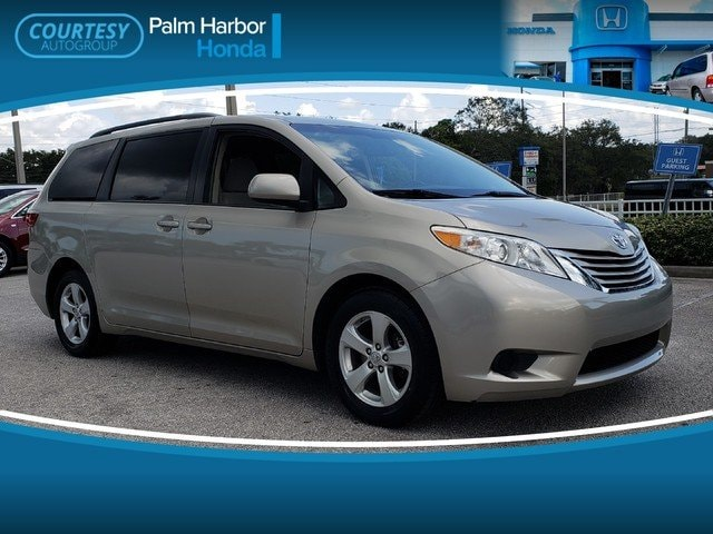 Used Honda Deals Discounts In Tampa Clearwater Fl