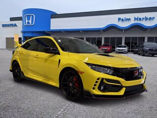 2021 Honda Civic Type R Limited Edition Hatchback