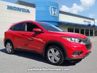 2020 Honda HR-V EX 2WD SUV