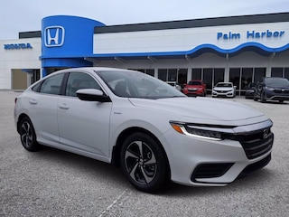 2021 Honda Insight LX Sedan