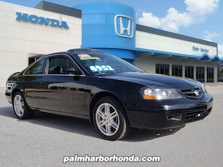 2003 Acura CL 3.2 Type S w/Navigation System Coupe