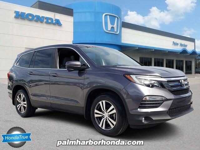 Owners Honda Com >> Used Honda Civic Accord Crv Odyssey More Near Tampa Fl