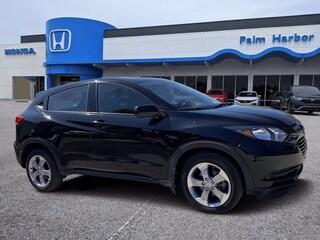 2018 Honda HR-V LX AWD SUV