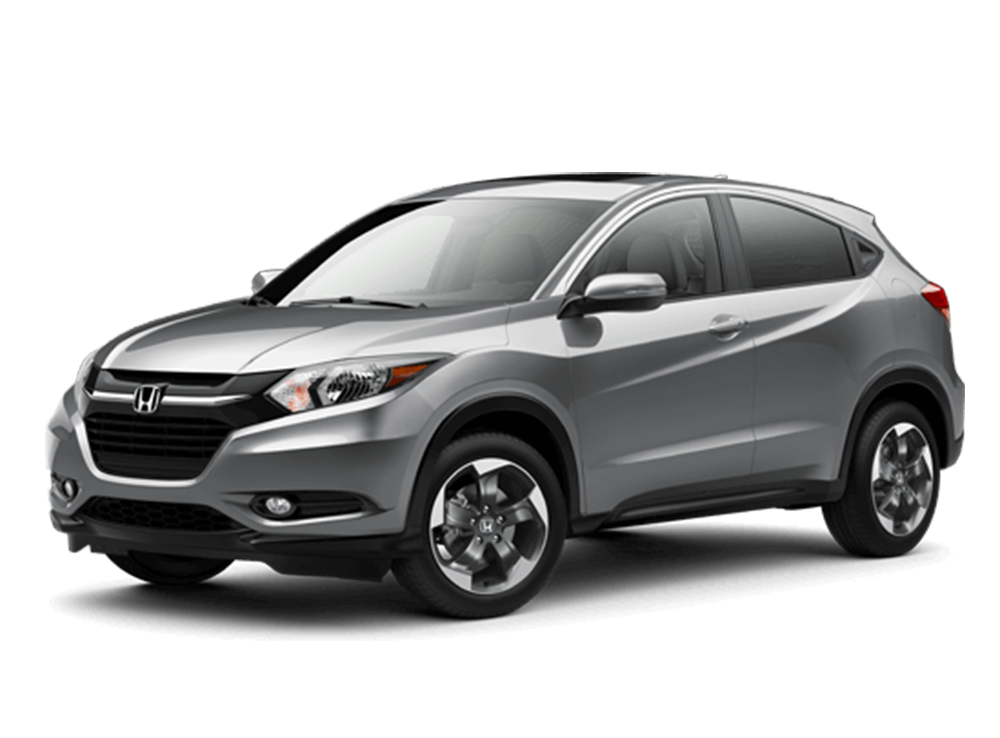 New 2018 Honda Hr V Suv For Sale Or Lease In Tampa Fl