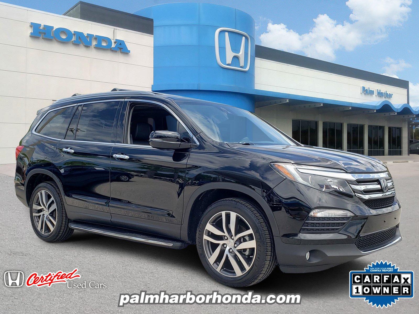Certified Pre Owned Honda >> Certified Pre Owned Honda Discounts Cpo Honda Deals Tampa